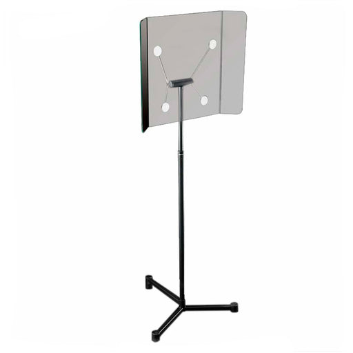 RAT Stands The Acoustic Screen