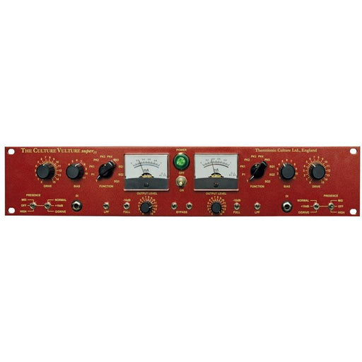 Thermionic Culture Vulture Stereo Super 15 Valve Enhancer