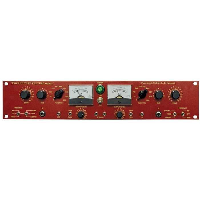 Thermionic Culture Vulture Stereo Super 15