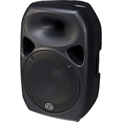 Wharfedale Titan 15 D - Active Loudspeaker Front Angled
