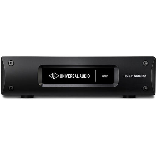 Universal Audio UAD-2 Satellite USB Quad Core Front