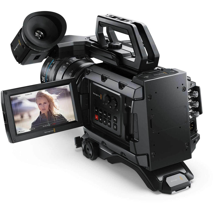 Blackmagic Design CINECAMURSAM40K/EF - URSA Mini 4K EF