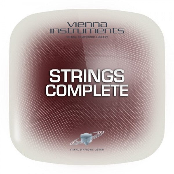 VSL IB Strings Complete Bundle