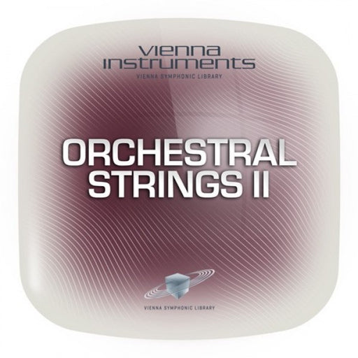 VSL IC Orchestral Strings 2