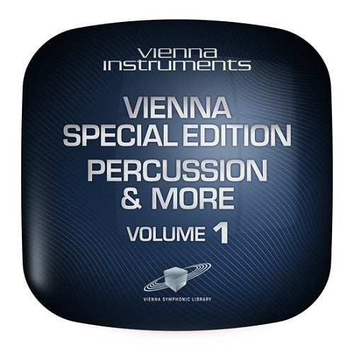 VSL Special Edition Section V.1 Percussion & More