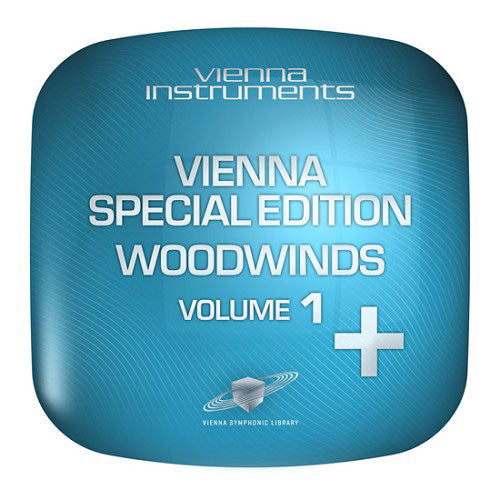 VSL Special Edition Section V.1 Woodwinds Plus