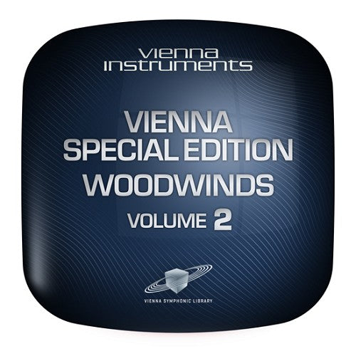 VSL Special Edition Section V.2 Woodwinds