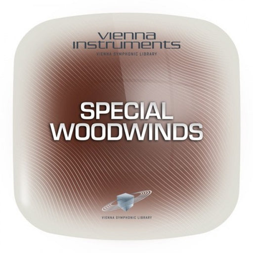 VSL IC Special Woodwinds