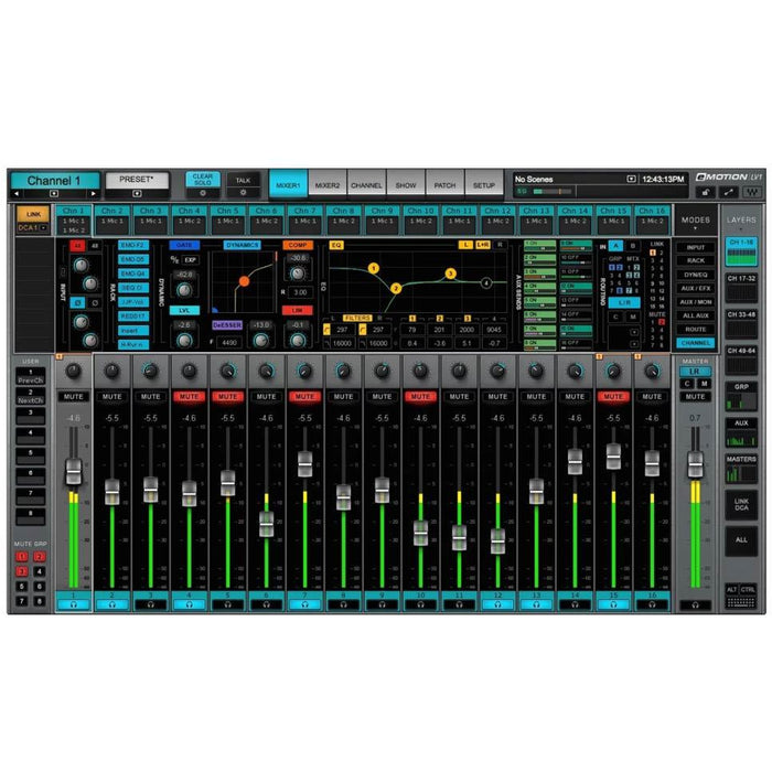 waves-emotion-lv1-mixer-16-stereo-channels