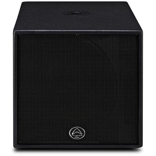 Wharfedale Titan Sub-A15 MKII - Active Subwoofer