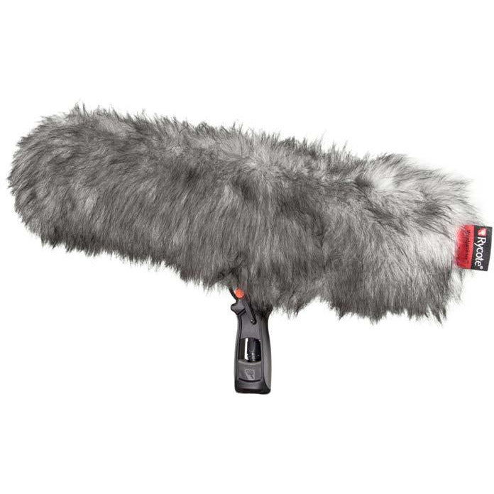 Rycote WJ6 (021506) Windjammer 6 (Suitable for WS4 + Ext2) Standard Mono Windjammer