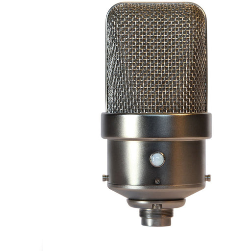 Wunder Audio CM50 S - Tube Microphone