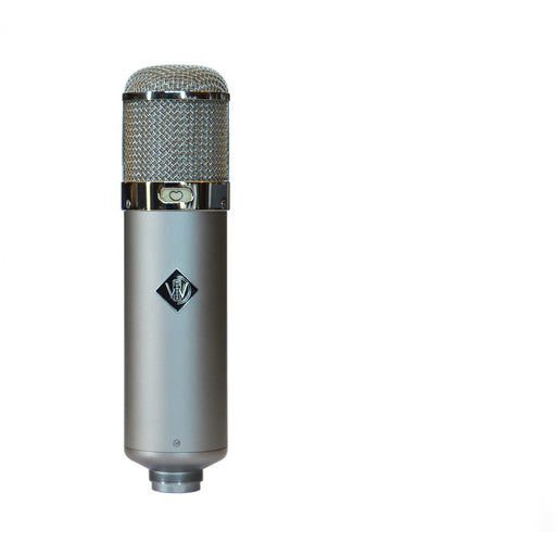 Wunder Audio CM7 S - Tube Condenser Microphone Incl. Shockmount & Carry Case