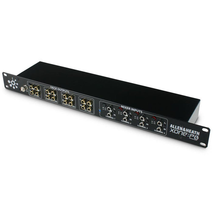 Allen & Heath Xone PB - 1U Patchbay - Passive Club Interface Box