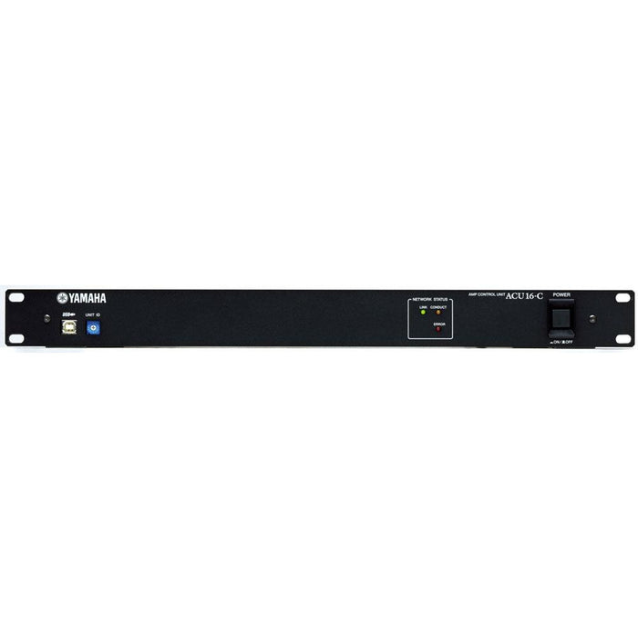 Yamaha ACU16-C - CobraNet Amplifier Control Unit - B-Stock