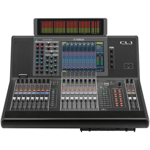 Yamaha CL1 - 48 Mono, 8 Stereo Digital Mixing Console (meterbridge not included)