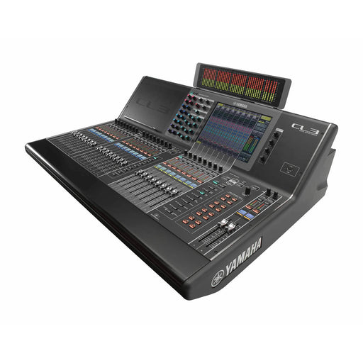 Yamaha CL3 - 64 Mono, 8 Stereo Digital Mixing Console with iPad Support