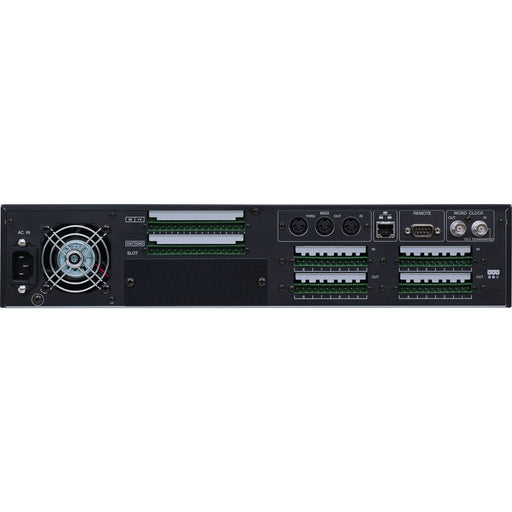 Yamaha DME24N Programmable Digital Audio Engine