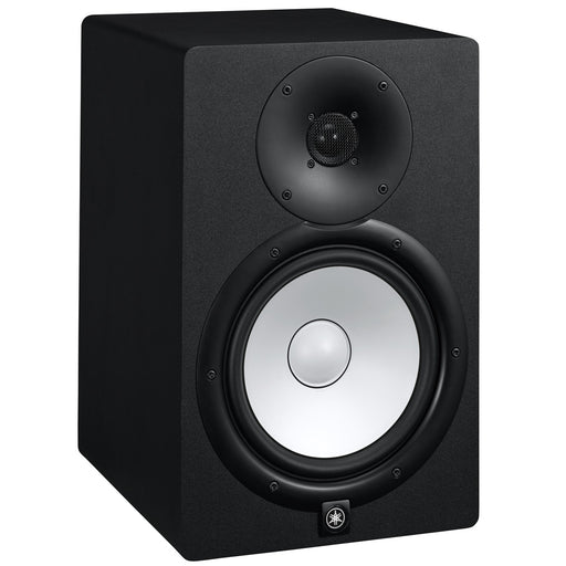 Yamaha HS8 - Active 2-way bass-reflex bi-amplified nearfield studio monitor