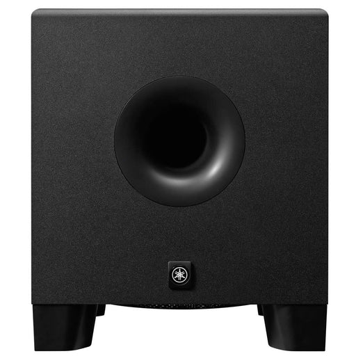 "Yamaha HS8S - Active 8"" bass-reflex powered subwoofer"