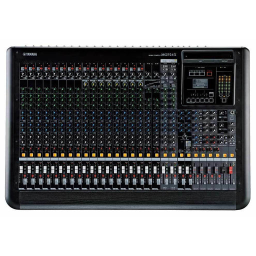 Yamaha MGP24X - Analogue Mixer - 16 Mic Channels