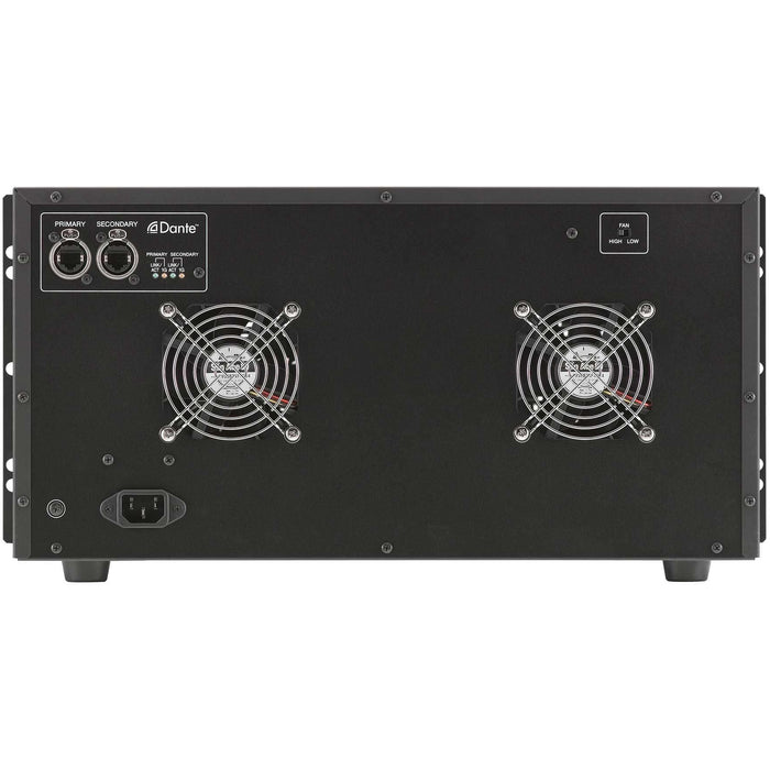 Yamaha RIO 3224-D - I/O Rack for Digital Mixer Range. 32 In, 16 Out with 4 AES/EBU Outputs. 5U Rack Size