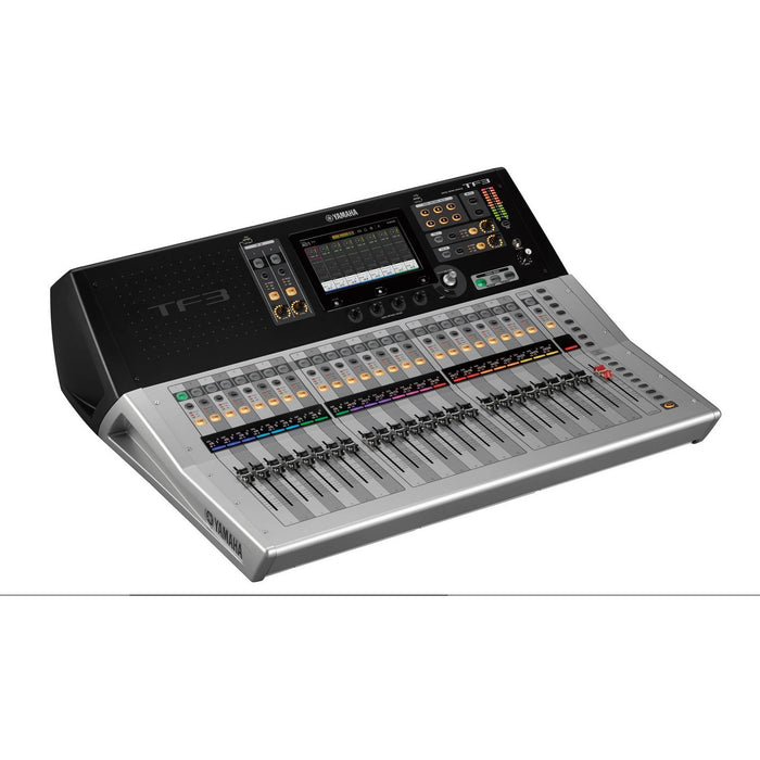 Yamaha TF3 - 24 Analogue Input, 48 Channel Mixer - Special Offer (1 Available)