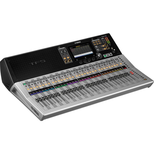Yamaha TF5 - 32 Analogue Input, 48 Channel Mixer