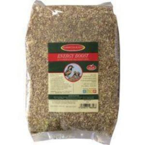 Highley nutritious blend of Sunflowr and peanut chip bird feed