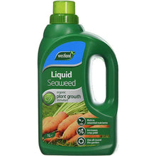 Load image into Gallery viewer, Westland Seaweed Concentrate 1L