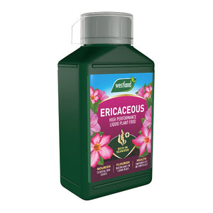 Ericaceous Specialist High Performance Liquid Plant Food Concentrate 1L by Westland