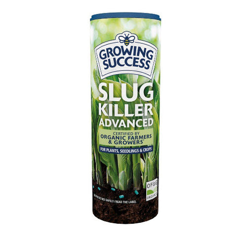 Growing Success Slug Killer 500g - By Westland
