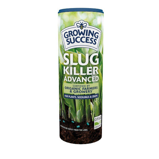 Growing Success Slug Killer 500g - By Westland - Bells Gardening