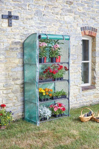 Tomato Grow House Kit