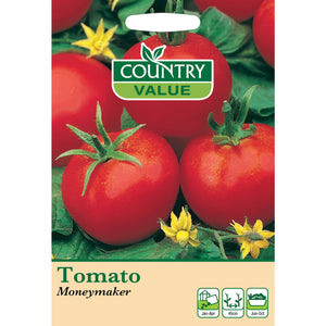 Tomato Moneymaker Seeds- By Country Value