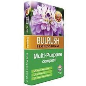Bulrush Multi-pupose compost