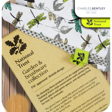 Load image into Gallery viewer, Charles Bentley National Trust Potting Scoop & Gloves Gifts Set - Bells Gardening