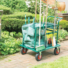 Load image into Gallery viewer, Garden Tool Truck By Rowlinson - Bells Gardening