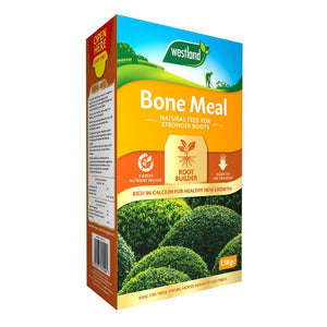 Bone Meal 1.5kg Box By Westland