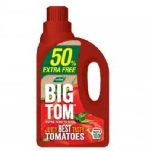 Westland BIG TOM Super Tomato Food 2.5 l plus 50% free