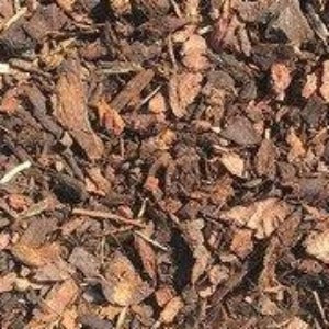 Scotbark Ornamental Bark Chips- Bulk Bag - Bells Gardening