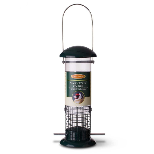 Johnston And Jeff Suet Pellet Feeder