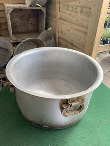 Super Sized Original Vintage Cooking Pot