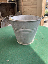 Load image into Gallery viewer, Original Vintage Pail - Bells Gardening