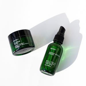 Botanical Mask & Mist Duo