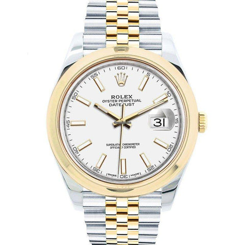 Rolex Datejust 2018 Edition 126303