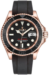 Rolex Yacht-Master 40 New Everose Gold 116655