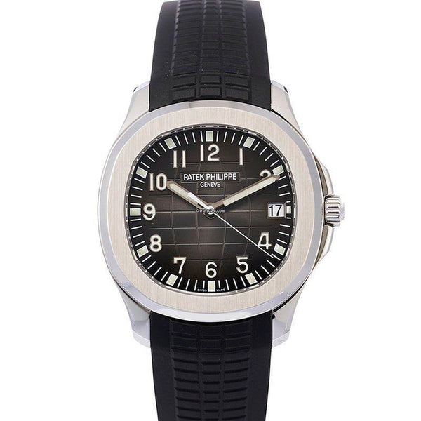 Patek Philippe Aquanaut Stainless Steel Self-Winding 40mm Watch 5167