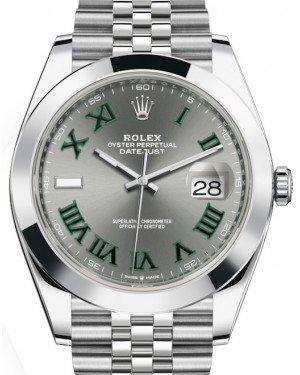 Buy Rolex Datejust 41MM 126300