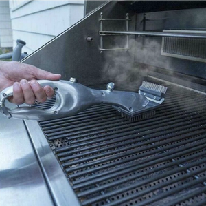 BBQ Vapor Cleaner